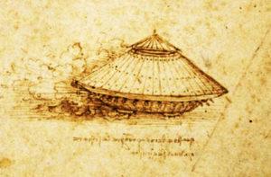 Carro de combate de Leonardo da Vinci