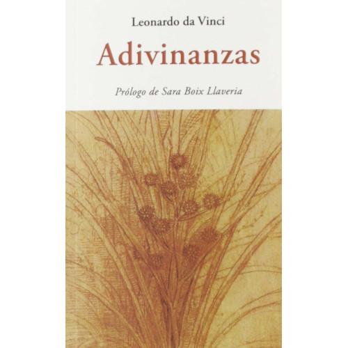 Adivinanzas, de Leonardo da Vinci