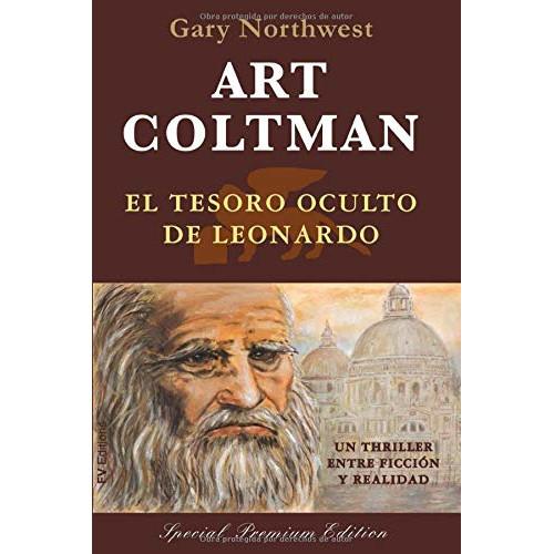 Art Coltman: El tesoro oculto de Leonardo
