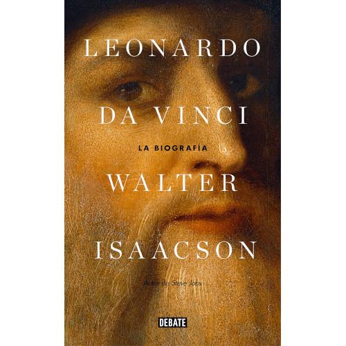 Leonardo da Vinci: la Biografia, de Walter Isaacson