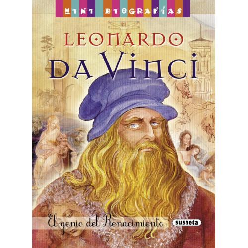 Mini biografías: Leonardo da Vinci