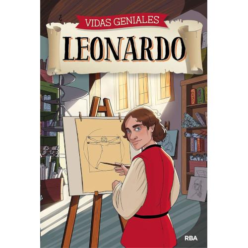 Vidas geniales: Leonardo