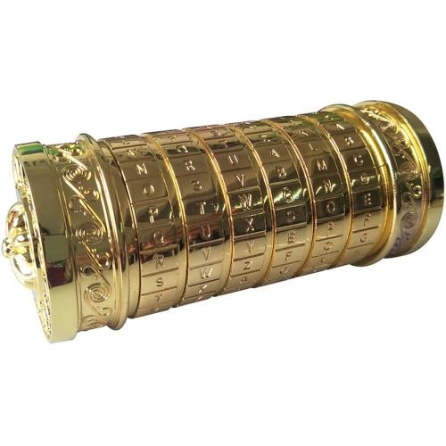 Cryptex dorado Anbiwangluo