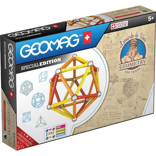 Geomag Leonardo da Vinci Geometry